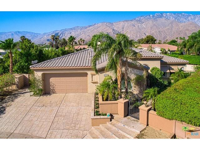 1411 Olga Way, Palm Springs, CA 92262