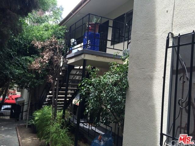 210 N Burlington Avenue, Los Angeles, CA 90026