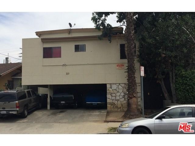 210 N Burlington Ave, Los Angeles, CA 90026