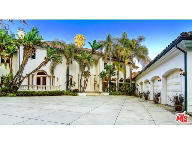 2625 Deep Canyon Dr, Beverly Hills, CA
