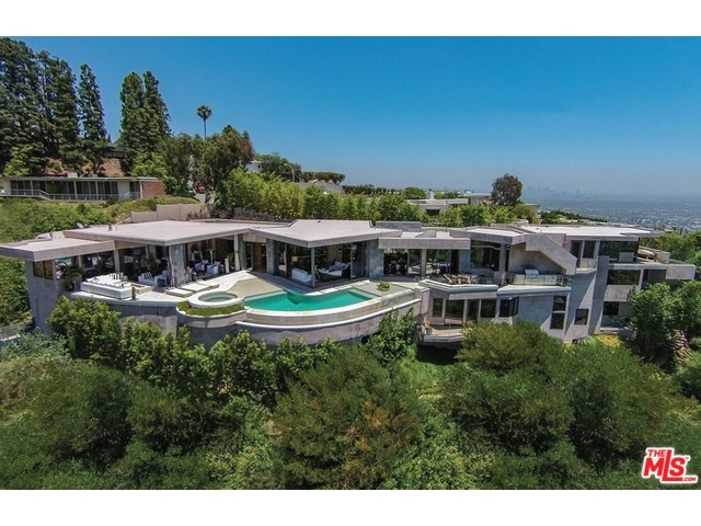 1525 Blue Jay Way, West Hollywood, CA