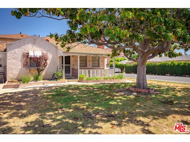 3872 Bentley Ave, Culver City, CA 90232