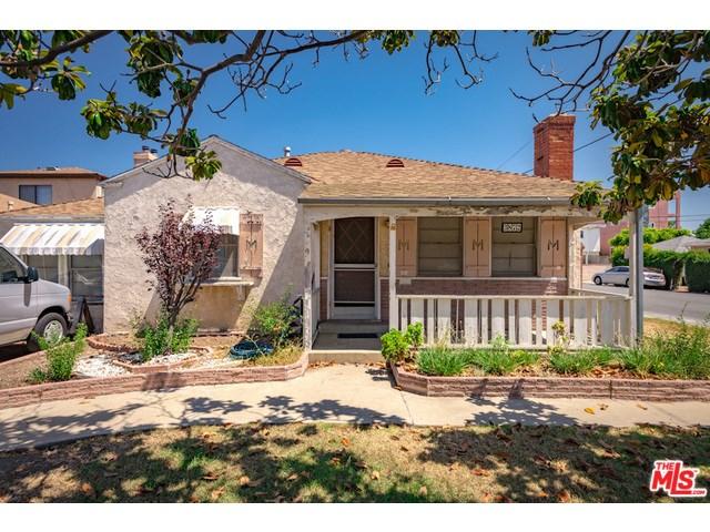 3872 Bentley Avenue, Culver City, CA 90232