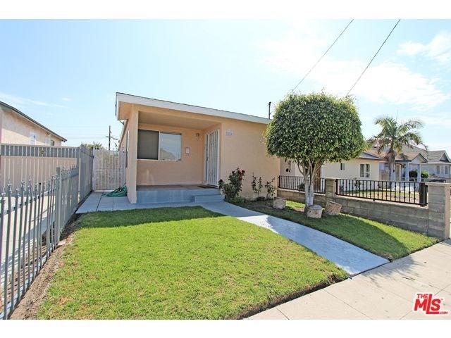 12216 Freeman Ave, Hawthorne, CA