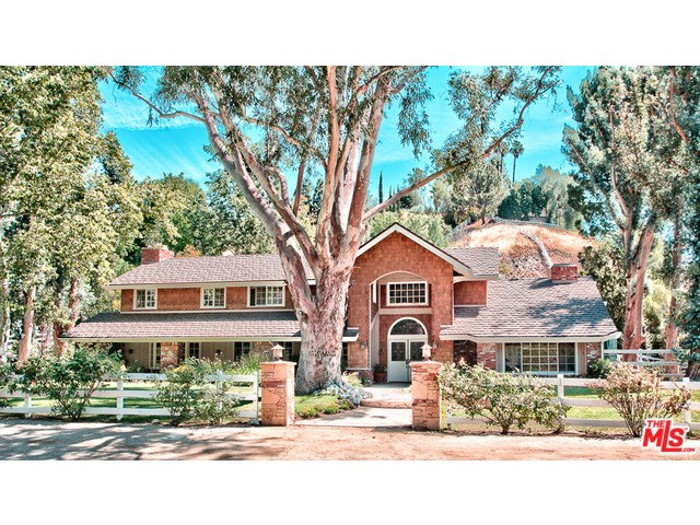 5474 Jed Smith Rd, Calabasas, CA