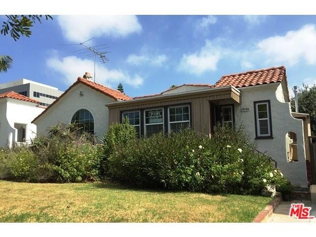 1243 Princeton St, Santa Monica, CA