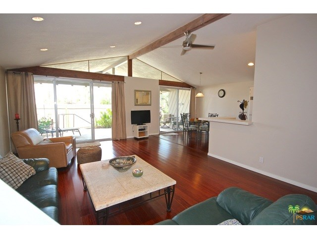 1722 S Palm Canyon Dr, Palm Springs, CA 92264