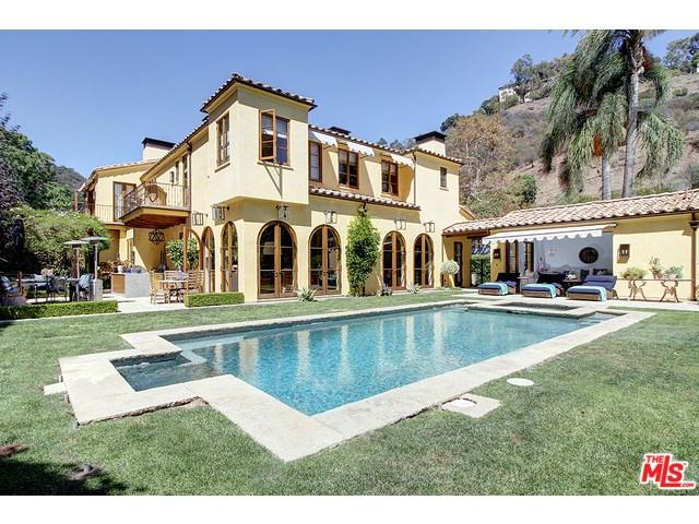 1445 N Bundy Dr, Los Angeles, CA