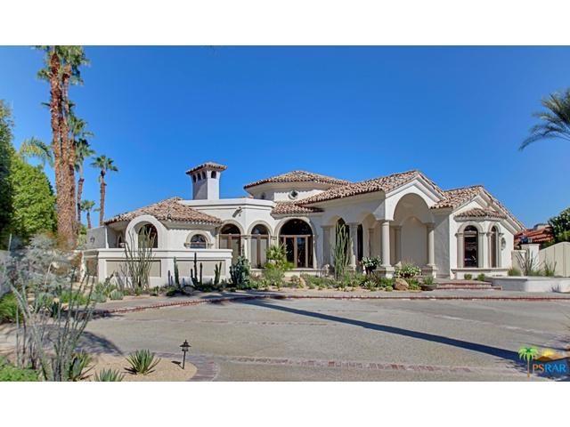 40475 Morningstar Rd, Rancho Mirage, CA