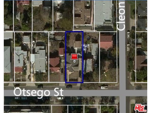 10913 Otsego St, North Hollywood, CA