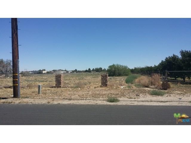 0 Vac85th Evic Avenue T2, Littlerock, CA 93543