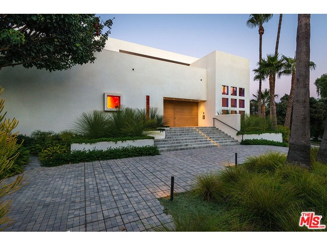 702 N Alta Dr, Beverly Hills, CA