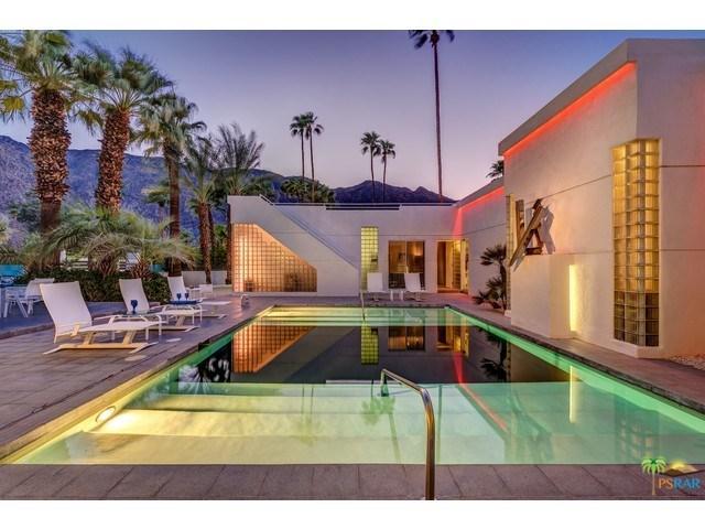 520 W Via Lola, Palm Springs, CA