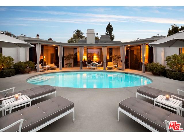 965 N Alpine Dr, Beverly Hills, CA