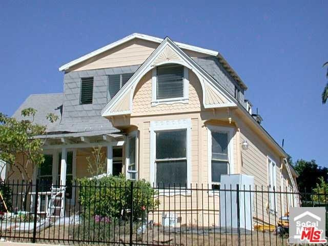 264 S Union Ave, Los Angeles, CA 90026