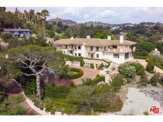 4533 Cockerham Dr, Los Angeles, CA