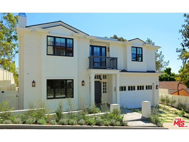 1226 Monument St, Pacific Palisades, CA