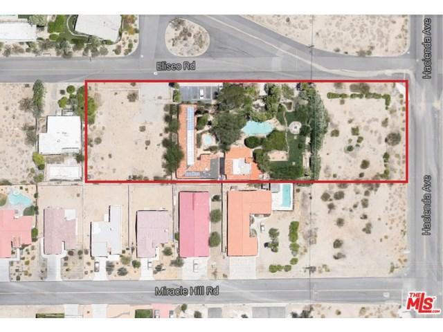 0 Eliseo Rd, Desert Hot Springs, CA 92240