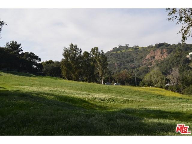 0 Old Church Rd, Topanga, CA 90290