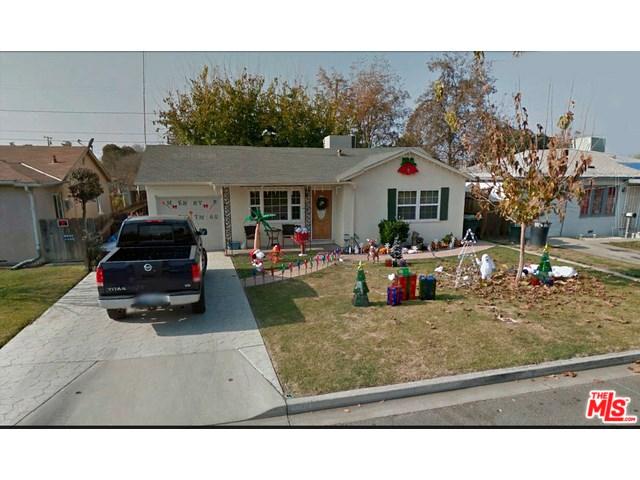 1109 N Park St, Visalia, CA