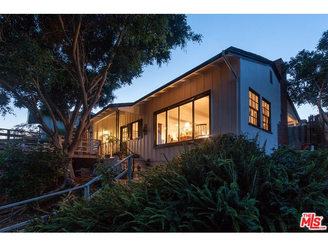 627 N Marquette St, Pacific Palisades, CA