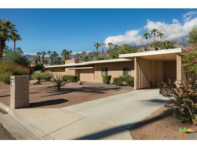 1141 S Calle Marcus, Palm Springs, CA