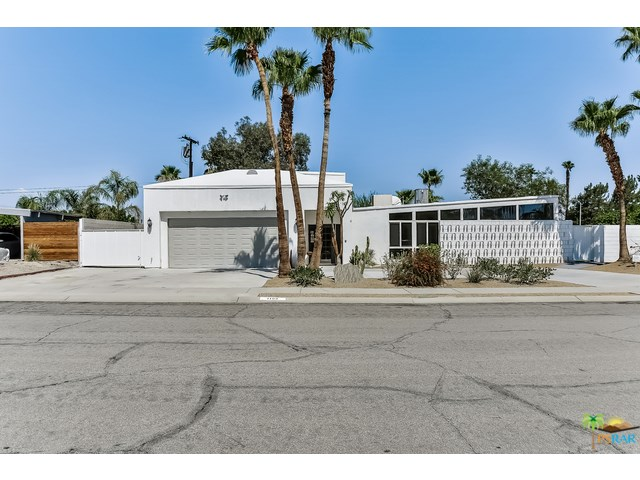 1188 E Adobe Way, Palm Springs, CA