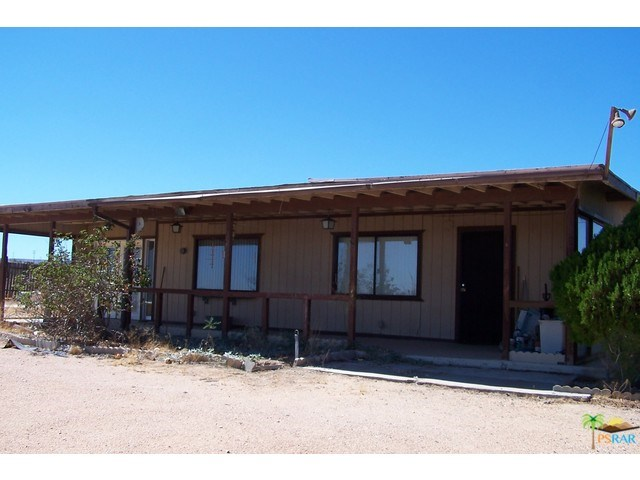 56825 Lilac Ln, Landers, CA