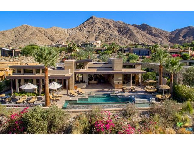 58 Big Sky Court, Rancho Mirage, CA 92270
