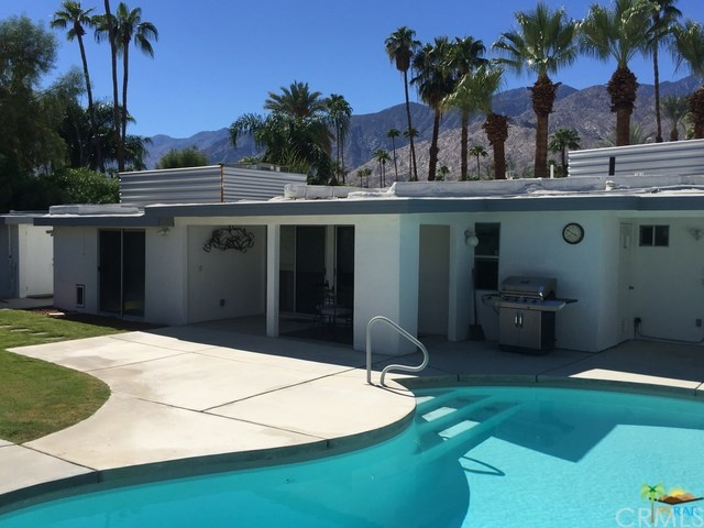 1000 S Calle Marcus, Palm Springs, CA