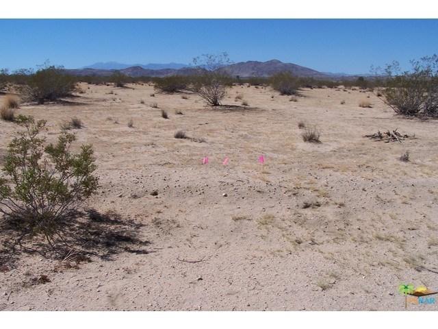 0 Sunkist Rd, Joshua Tree, CA 92252