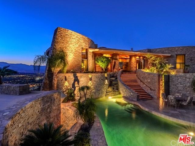2399 Southridge Dr, Palm Springs, CA 92264
