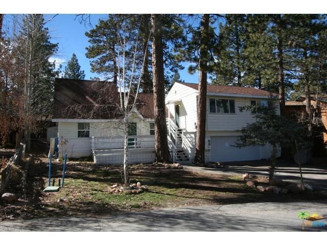 536 Temple Ln, Big Bear Lake CA 92315