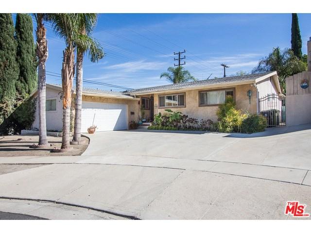 5924 Glade Ave, Woodland Hills, CA