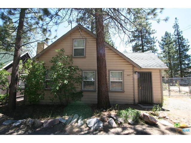 449 Conklin Rd, Big Bear Lake CA 92315