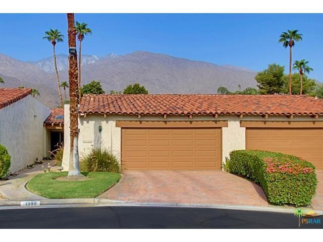 1385 Invierno Dr, Palm Springs, CA