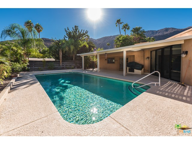 793 W Regal Dr, Palm Springs, CA