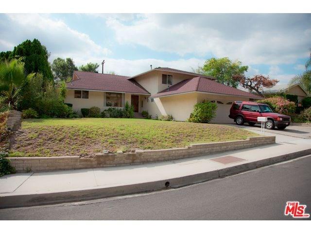 12123 Mclennan Ave, Granada Hills, CA