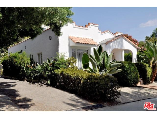 9007 Phyllis Ave, West Hollywood, CA