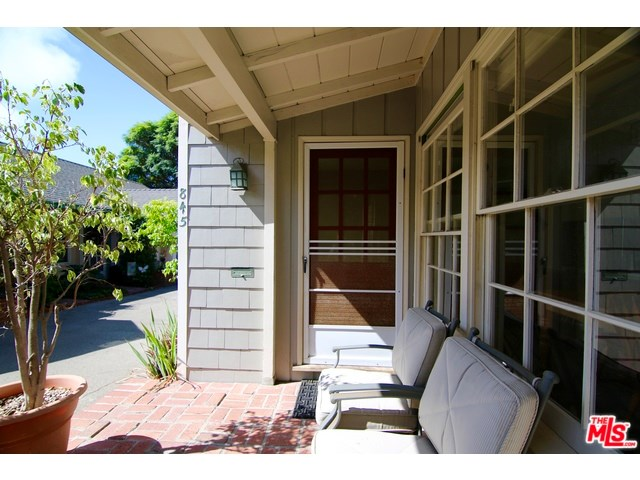 845 Haverford Ave, Pacific Palisades, CA