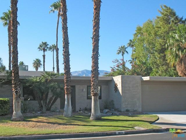 1823 E Sandalwood Dr, Palm Springs, CA