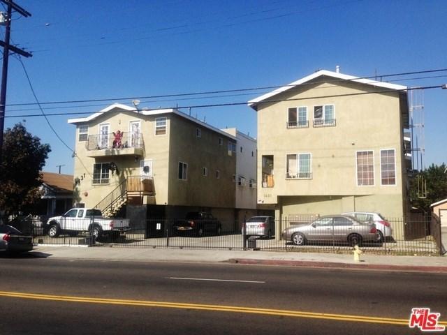 1431 E Vernon Ave, Los Angeles, CA 90011