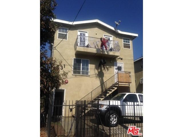 1431 E Vernon Avenue, Los Angeles, CA 90011