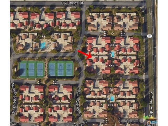 2330 E Miramonte Cir #APT d, Palm Springs, CA