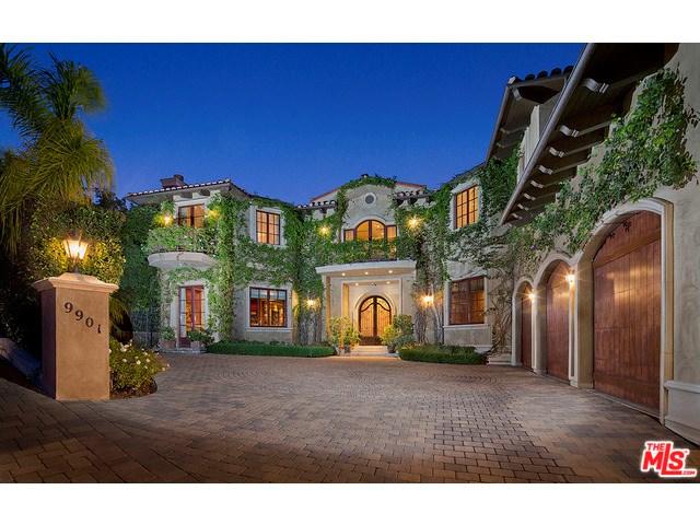 9901 Kip Dr, Beverly Hills, CA