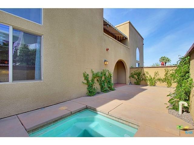 400 N Avenida Caballeros #13, Palm Springs, CA 92262