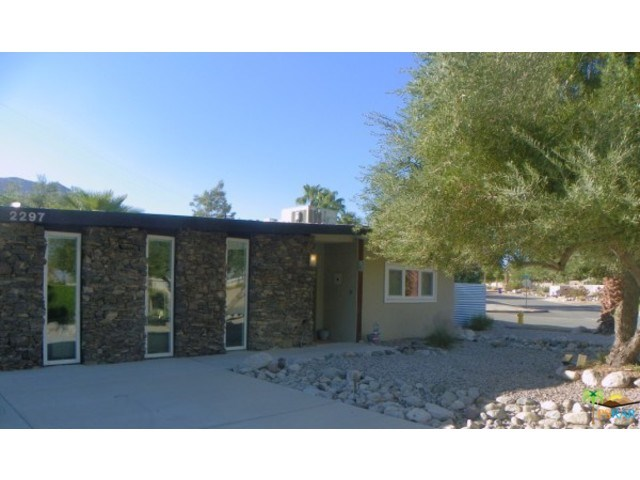 2297 N Cardillo Ave, Palm Springs, CA