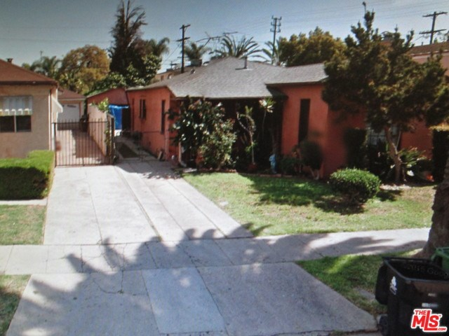 1548 S Burnside Ave, Los Angeles, CA