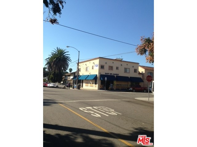 603 W 5th Street, Long Beach, CA 90802