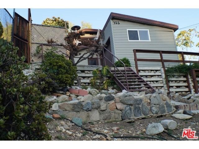 322 Crane, Los Angeles, CA 90065